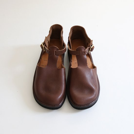 Aurora Shoes | ウエストインディアン Brown | F002062SS003