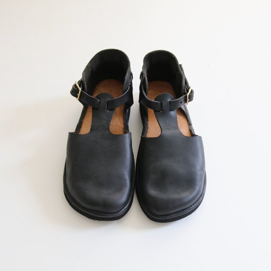 <img class='new_mark_img1' src='https://img.shop-pro.jp/img/new/icons54.gif' style='border:none;display:inline;margin:0px;padding:0px;width:auto;' />Aurora Shoes | ウエストインディアン Black | F002062SS003