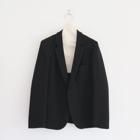 ゴーシュ | ボンディングブラックジャケット Black | F019202TJ414