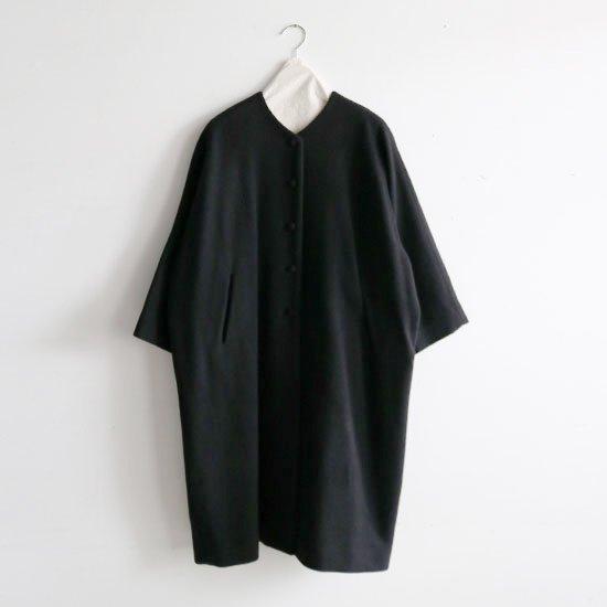 Atelier d'antan | ローデンクロスコート〈 Verlaine 〉Black | A232202TC449