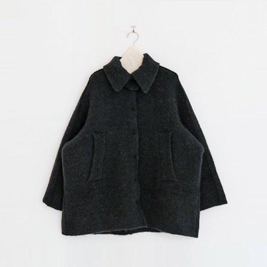Boboutic | ニットジャケット Dark Grey | D064202TJ081