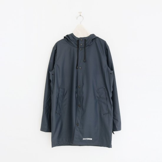 <img class='new_mark_img1' src='https://img.shop-pro.jp/img/new/icons3.gif' style='border:none;display:inline;margin:0px;padding:0px;width:auto;' />Stutterheim | ライトウェイトダウンコート Navy | F060202TC006