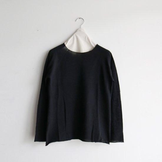 Fstyle   ホールガーメントニット Black   F009201TK010