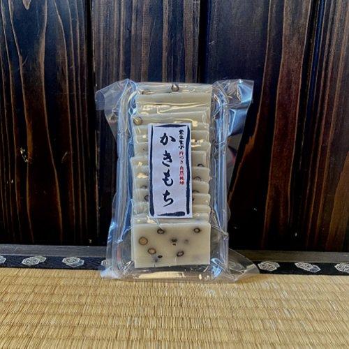 昔ながらのかきもち  豆(15枚入)