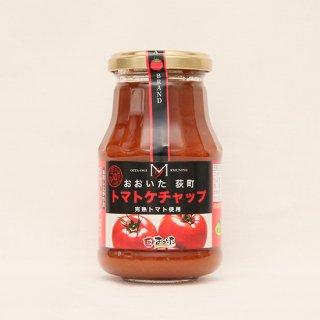 エム・ナイン  無添加トマトケチャップ  270g