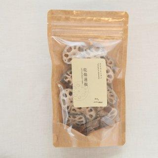 タナカレンコン  乾燥蓮根  60g