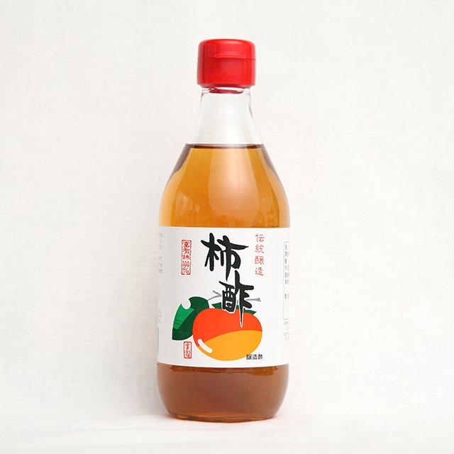 九州酢造<br>柿酢<br>360ml