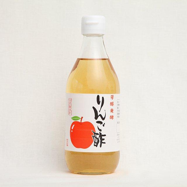九州酢造<br>りんご酢<br>360ml