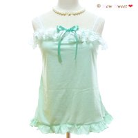 HowSweet*Melon Camisole*-200