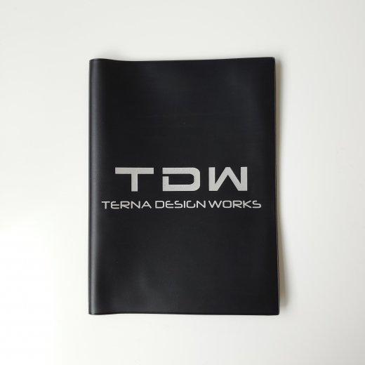 TDW 車検証入れ