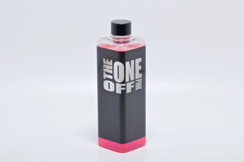 THE ONE OFF PINK