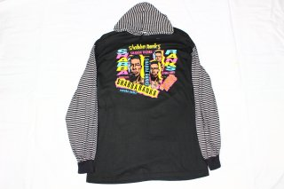 VINTAGE SHABBA RANKS SHIRT ( ����Х�󥯥� �����)