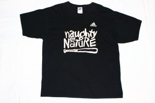 VINTAGE Naughty By Nature Tshirts (�Ρ��ƥ����Х����͡����㡼  T�����)