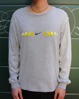 90's NIKE LONG SLEEVE T-SHIRT(ナイキ ロンT)