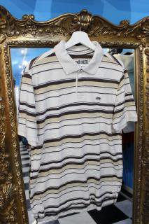 <img class='new_mark_img1' src='//img.shop-pro.jp/img/new/icons20.gif' style='border:none;display:inline;margin:0px;padding:0px;width:auto;' />ECKO BORDER POLO SHIRTS(エコー ボーダー ポロシャツ)