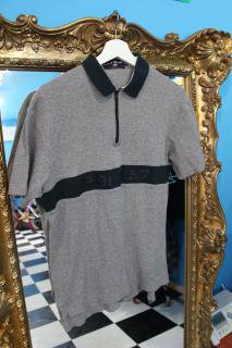 90's POLO SPORT HALFZIP POLO SHIRTS