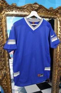 <img class='new_mark_img1' src='//img.shop-pro.jp/img/new/icons20.gif' style='border:none;display:inline;margin:0px;padding:0px;width:auto;' />NIKE MESH V-NECK JERSEY(ナイキ Vネック ジャージ)