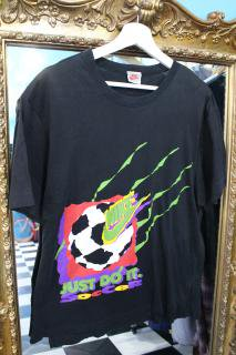 NIKE JUST DO IT SOCCER T-SHIRT(ナイキ Tシャツ)