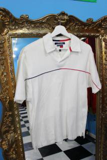 TOMMY HILFIGER POLO SHIRT(トミー ポロシャツ)