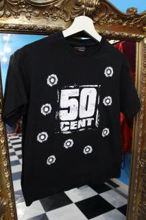50 CENT OFFICIAL T-SHIRT(50セント Tシャツ)