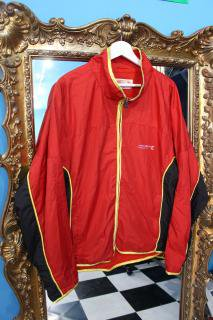 <img class='new_mark_img1' src='//img.shop-pro.jp/img/new/icons20.gif' style='border:none;display:inline;margin:0px;padding:0px;width:auto;' />90's CYBERTEK NYLON TRACK JACKET