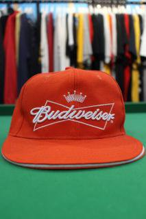 <img class='new_mark_img1' src='//img.shop-pro.jp/img/new/icons20.gif' style='border:none;display:inline;margin:0px;padding:0px;width:auto;' />BUDWEISER B.B CAP(バドワイザー B.B キャップ)