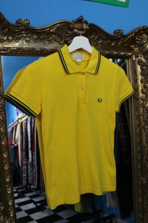 <img class='new_mark_img1' src='https://img.shop-pro.jp/img/new/icons20.gif' style='border:none;display:inline;margin:0px;padding:0px;width:auto;' />FRED PERRY POLO SHIRT(フレッド・ペリー ポロ シャツ)