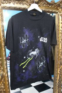<img class='new_mark_img1' src='//img.shop-pro.jp/img/new/icons20.gif' style='border:none;display:inline;margin:0px;padding:0px;width:auto;' />STAR WARS DEATH STAR T-SHIRT(スター・ウォーズ デススター Tシャツ)