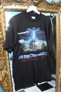 INDEPENDENCE DAY OFFICIAL T-SHIRT(インディペンデンス デイ Tシャツ)