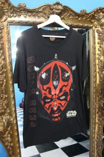 STAR WARS EPISODE 1 DARTH MAUL T-SHIRT