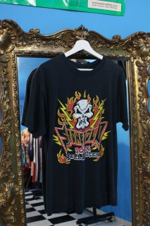 WWF STONE COLD 100% HELL RAISER T-SHIRT(ストーン・コールド Tシャツ)