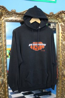 <img class='new_mark_img1' src='//img.shop-pro.jp/img/new/icons20.gif' style='border:none;display:inline;margin:0px;padding:0px;width:auto;' />HARLEY DAVIDSON 1987 USA LOGO HOODIE(ハーレー USA フーディー)