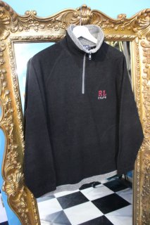 <img class='new_mark_img1' src='//img.shop-pro.jp/img/new/icons20.gif' style='border:none;display:inline;margin:0px;padding:0px;width:auto;' />RL CHAPS HALFZIP FLEECE(チャップス ハーフジップ フリース)