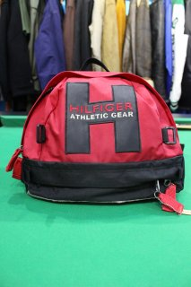 <img class='new_mark_img1' src='//img.shop-pro.jp/img/new/icons20.gif' style='border:none;display:inline;margin:0px;padding:0px;width:auto;' />HILFIGER ATHLETICS GEAR WAIST BAG(ヒルフィガー オーセンティック ウエストバッグ)