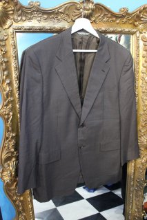 TAILORED JACKET CHARCOAL,GRAY (テーラード ジャケット)