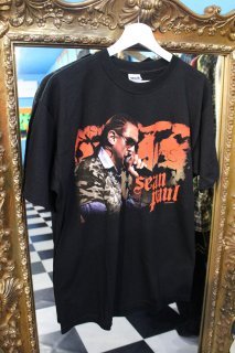 SEAN PAUL THE TRINITY TOUR T-SHIRT(ショーン ポール ツアー Tシャツ)
