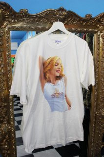MADONNA DROWNED WORLD TOUR T-SHIRT(マドンナ ツアー Tシャツ)