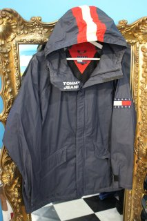TOMMY HILFIGER RUBBER RAIN COAT(トミー レインコート)