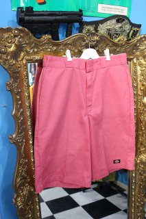 DICKIES COLOR SHORTS(ディッキーズ カラー ショーツ)