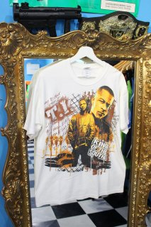 KING OF SOUTH T.I T-SHIRT(サウスの帝王 T.I Tシャツ)
