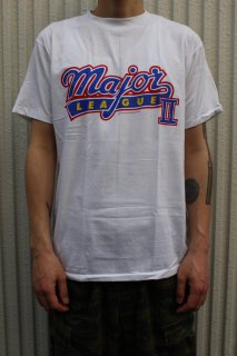 <img class='new_mark_img1' src='//img.shop-pro.jp/img/new/icons20.gif' style='border:none;display:inline;margin:0px;padding:0px;width:auto;' />MAJOR LEAGUE 2 OFFICIAL T-SHIRT(メジャーリーグ 2 Tシャツ)