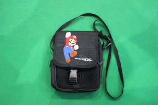 NINTENDO DS MARIO POUCH(任天堂DS マリオ ポーチ)