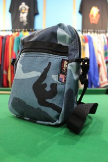 BIG BAG CO. CAMO POUCH(BBC カモ ポーチ)
