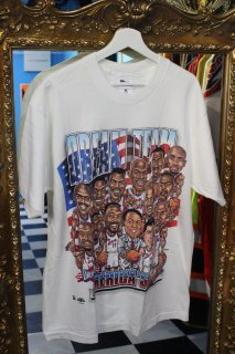 96's OLYMPIC USA BASKETBALL TEAM T-SHIRT(ドリームチーム Tシャツ)