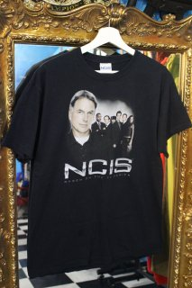 <img class='new_mark_img1' src='//img.shop-pro.jp/img/new/icons20.gif' style='border:none;display:inline;margin:0px;padding:0px;width:auto;' />NCIS TV DRAMA T-SHIRT(NCIS ネイビー犯罪捜査班 Tシャツ)
