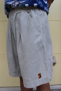 <img class='new_mark_img1' src='//img.shop-pro.jp/img/new/icons20.gif' style='border:none;display:inline;margin:0px;padding:0px;width:auto;' />NIKE TENNIS COTTON SHORTS(ナイキ テニス コットン ショーツ)