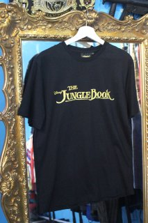 THE JUNGLE BOOK OFFICIAL T-SHIRT(ジャングル・ブック Tシャツ)