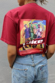 THE VOICE NBC TV-SHOW T-SHIRT(ザ・ヴォイス Tシャツ)