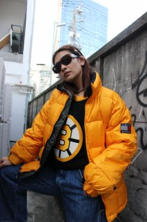 <img class='new_mark_img1' src='//img.shop-pro.jp/img/new/icons20.gif' style='border:none;display:inline;margin:0px;padding:0px;width:auto;' />TOMMY HILFIGER OUTDOOR DOWN JACKET(トミー ダウンジャケット)