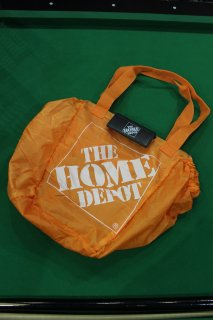 THE HOME DEPOT NYLON TOTE BAG(ザ・ホーム・デポ ナイロン トートバッグ)